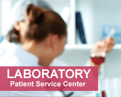 LabCorp Patient Service Center (LabCorp-10062)